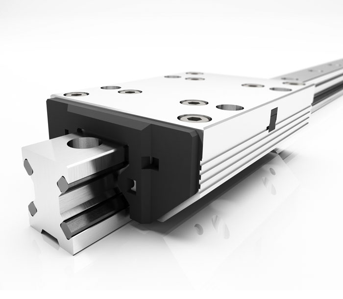 Pengertian Linear Bearing